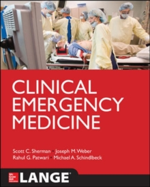 Clinical Emergency Medicine
