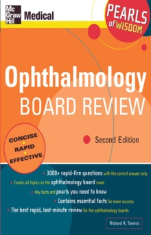 Ophthalmology Board Review: Pearls of Wisdom, Second Edition : Pearls of Wisdom, Second Edition