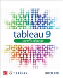 Tableau 9: The Official Guide, Paperback / softback Book