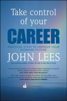 Take Control of Your Career, Paperback Book
