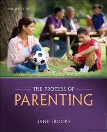 The Process of Parenting, Paperback / softback Book