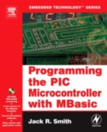 Programming the PIC Microcontroller with MBASIC, PDF eBook