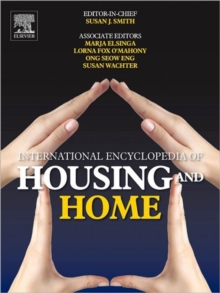 International Encyclopedia of Housing and Home, Mixed media product Book