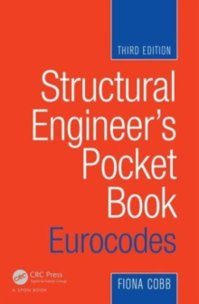 Structural Engineer's Pocket Book : Eurocodes, Paperback Book
