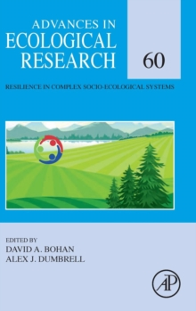 Resilience in Complex Socioecological Systems : Volume 60