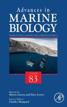 Sharks in Mexico: Research and Conservation : Volume 83