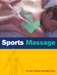 Sports Massage, Paperback Book