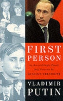 First Person, Paperback Book