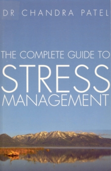 The Complete Guide to Stress Management, Paperback Book
