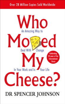 Who Moved My Cheese, Paperback / softback Book