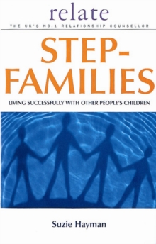 Relate Guide To Step Families, Paperback / softback Book