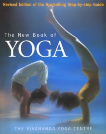 The New Book Of Yoga, Paperback / softback Book