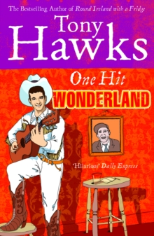One Hit Wonderland, Paperback Book