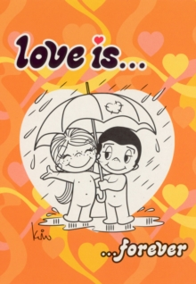 Love Is...Forever, Hardback Book