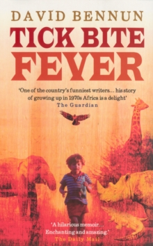 Tick Bite Fever, Paperback / softback Book
