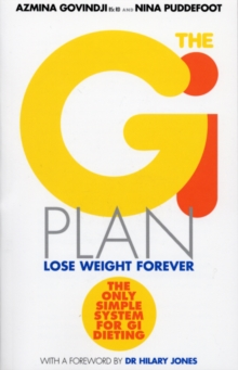 The GI Plan : Lose weight forever, Paperback Book