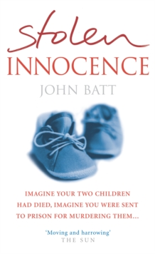 Stolen Innocence : A Mother's Fight for Justice, Paperback Book