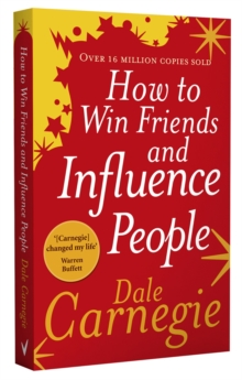 How to Win Friends and Influence People, Paperback / softback Book