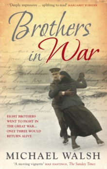 Brothers in War, Paperback Book