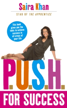 P.U.S.H. for Success, Paperback Book