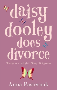 Daisy Dooley Does Divorce, Paperback Book