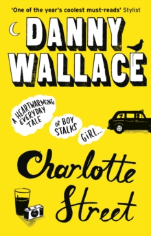 Charlotte Street, Paperback Book