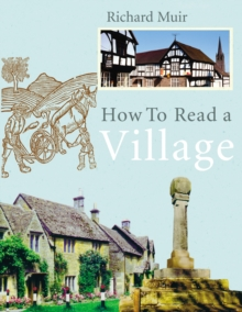How to Read a Village, Hardback Book