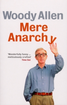 Mere Anarchy, Paperback Book
