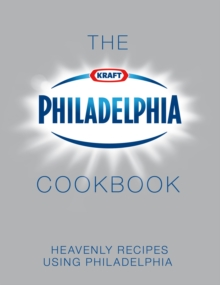 The Philadelphia Cookbook, Paperback Book