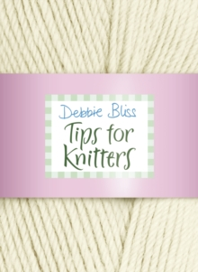 Tips for Knitters, Paperback Book