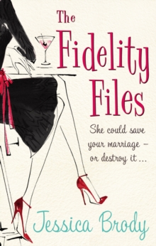 The Fidelity Files, Paperback Book
