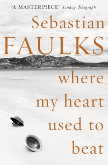 Where My Heart Used to Beat, Paperback Book