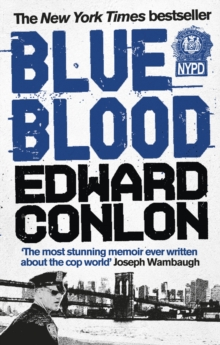 Blue Blood, Paperback Book