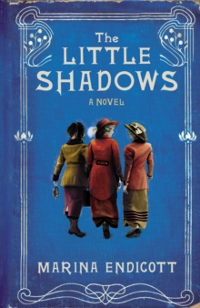 The Little Shadows, Hardback Book