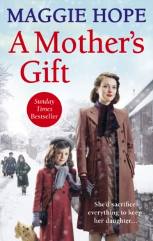 A Mother's Gift, Paperback Book