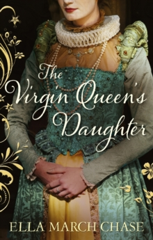 The Virgin Queen's Daughter, Paperback Book