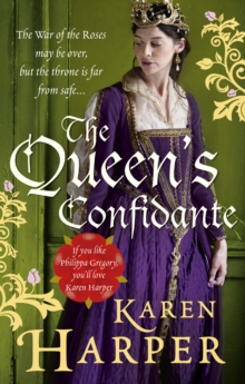 The Queen's Confidante, Paperback Book