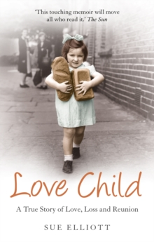 Love Child, Paperback Book