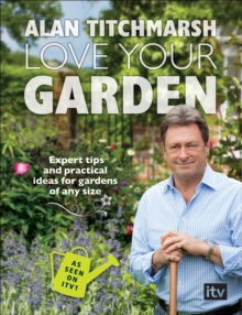 Love Your Garden, Paperback Book