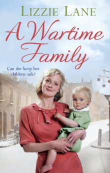 A Wartime Family, Paperback Book