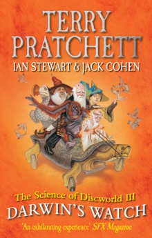 Science of Discworld III: Darwin's Watch, Paperback Book