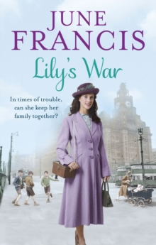 Lily's War, Paperback Book