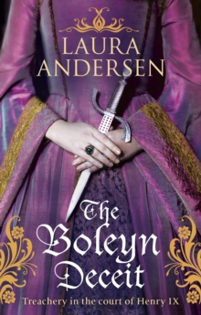 The Boleyn Deceit, Paperback / softback Book