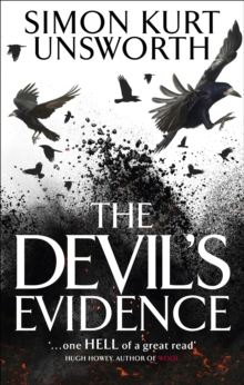 The Devil's Evidence, Paperback Book