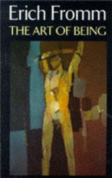 The Art of Being, Paperback Book