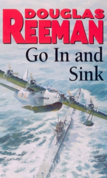 Go In and Sink!, Paperback / softback Book