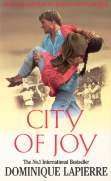 City Of Joy, Paperback Book