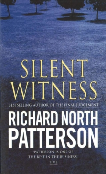 Silent Witness, Paperback Book
