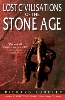Lost Civilisations of the Stone Age, Paperback Book