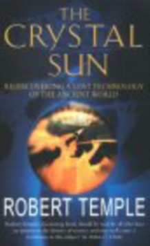 The Crystal Sun, Paperback Book